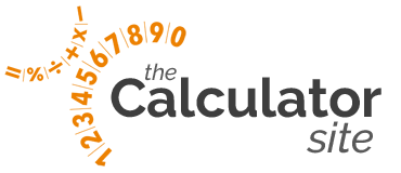 The Calculator Site logo