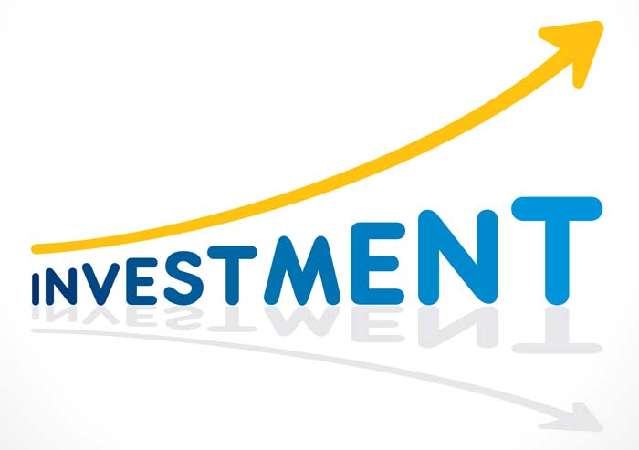 Investment illustration