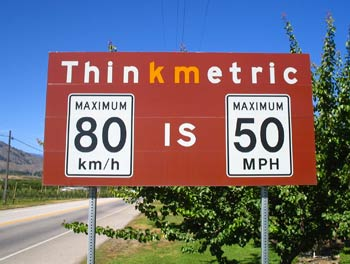 how to convert miles to kilometers manually
