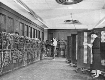 The ENIAC