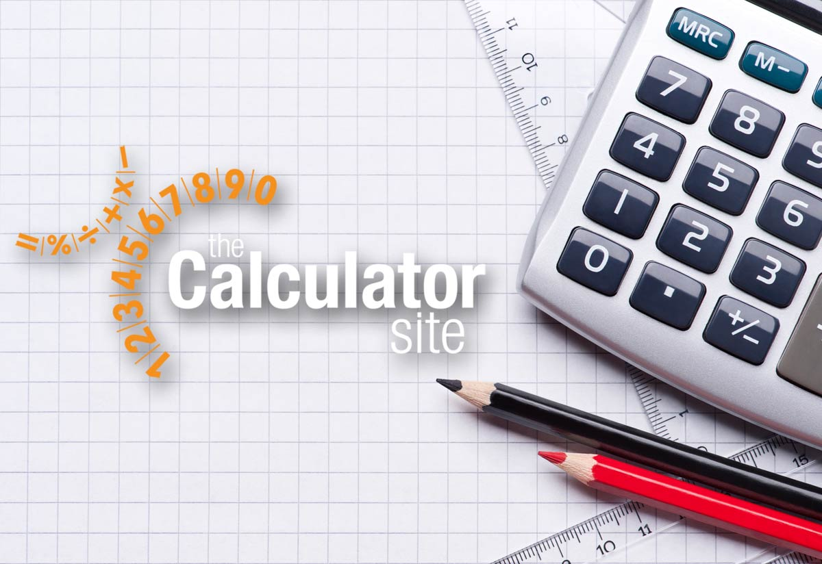 Length Converter And Distance Converter The Calculator Site