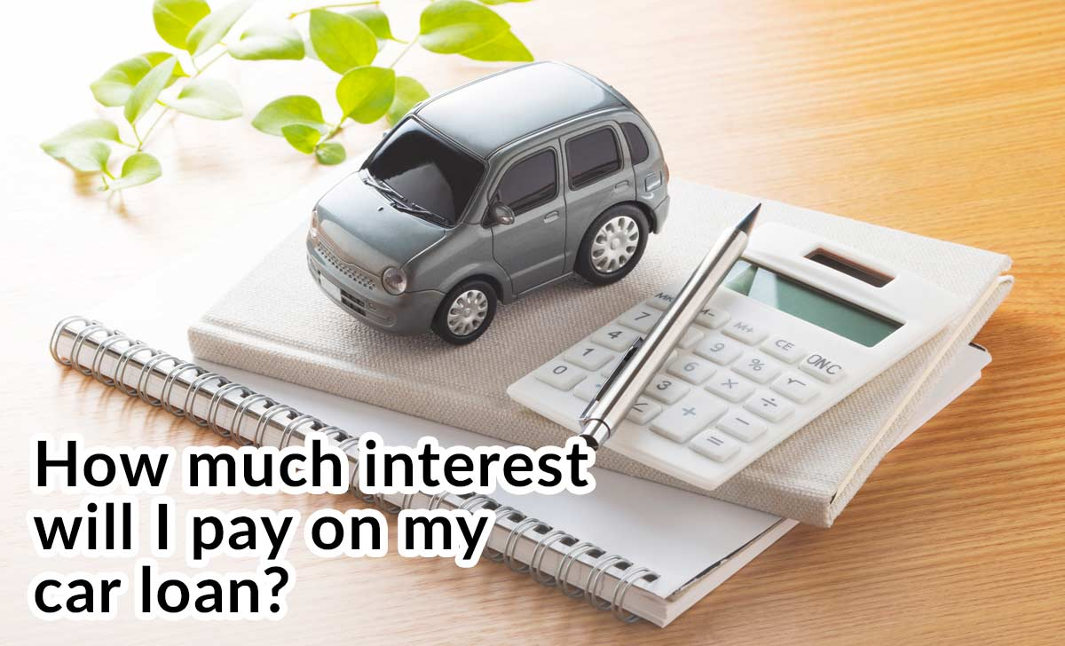 Car Payment Calculator: Car Finance Calculator